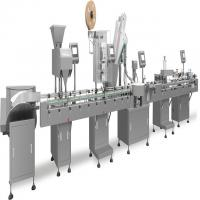 Quality Intelligence Automatic Packaging Machine 20 - 40 bottles / min Speed wholesale