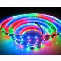Quality Holiday Decoration and Party Supply Multiple color Flexible LED Strips wholesale