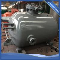 Quality Nitrogen Machine System Natural Gas Storage Tank Carbon Steel / Stainless Steel wholesale