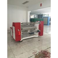 Cheap 1600mm High Speed Kraft Paper Slitting Machine With PLC Control for sale
