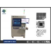 Quality EMS Semiconductor BGA X Ray Inspection Machine System AX8200 0.8kW Power Consumption wholesale