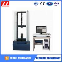 Quality Large Automatic Spring Testing Machine , Automatic Calibration And Display wholesale