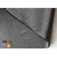 Quality 3K 200GSM Thermal Insulation Materials Twill Carbon Fiber Fabric Decoration wholesale