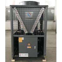 China China Manufacturer Supply Air Cooled Industrial Chiller Price Water Cooling System with Scroll Compressor on sale