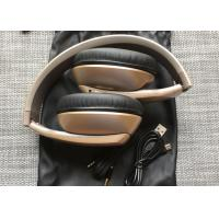 Quality Autism Children Noise Canceling Headphones With Bluetooth Wireless Technology wholesale