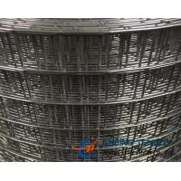 Quality Stainless Steel Welded Wire Mesh Used as Cages for Birds and Mammals. wholesale