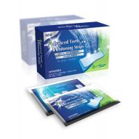 Cheap PROFESSIONAL HOME TEETH WHITENING STRIPS - TOOTH BLEACHING WHITER for sale