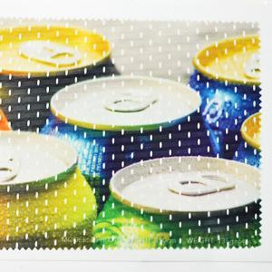 Quality Heavy Duty Custom Vinyl Banner PrintingDye Sublimation Fabric Series wholesale