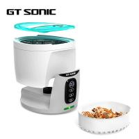 Buy cheap Digital Detachable Household Ultrasonic Washer SS304 40kHz For Watch / Jewelry from wholesalers