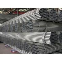Quality SPHC, SPCC oiled / black color / galvanized Rectangle, Ellipse Welded Steel Pipes / Pipe wholesale
