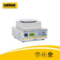 Quality Digital Package Testing Equipment Automatic Film Shrinkage Tester ASTM D2732 wholesale