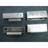Buy cheap Lighting Cover Casting Aluminum Parts Long Lifespan Zinc Alloy Material from wholesalers
