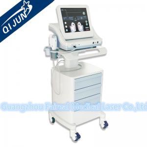 Quality Anti - Aging High Intensity Focused HIFU Machine Cavitation Ultrasound Beauty wholesale