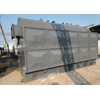 China Durable Industry Coal Fired Steam Boiler Multi - Fuel Residential Coal Fired Boilers on sale