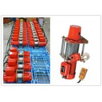 Quality Electric 5 Ton Lebus Groove Drum In Hoisting Or Lifting Winch Drm wholesale
