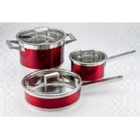 Quality Stainless Steel Cookware 201 S/S (LFC22288) wholesale