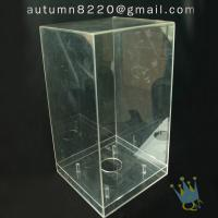 Quality BO (67) clear acrylic case wholesale