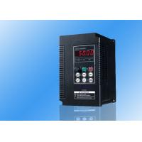 Cheap IP20 AC motor variable control frequency sensorless vector inverter drive for for sale
