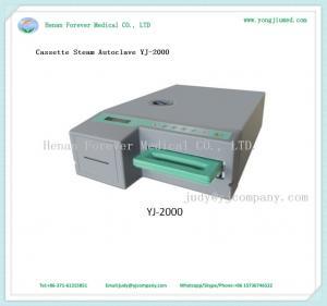 2L Rapid and Efficient Sterilization Cassette Autoclave Dental Autoclave Steam Autoclave