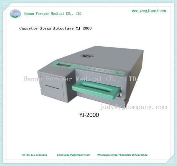 Cheap 2L Rapid and Efficient Sterilization Cassette Autoclave Dental Autoclave Steam Autoclave for sale