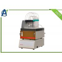 China Fuel Thermal Oxidation Tester Fatty Acid Methyl Ester By Accelerated Oxidation on sale