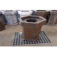 Buy cheap Cement Kiln Refractory Bricks , Al2O3 60% Heat Resistant Silica Mullite Brick product