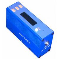 Quality Triangle Digital Gloss Meter 20 60 85, Paint Coating Surface Gloss Meter for Ink Marble Paper wholesale