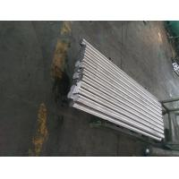 Quality High Strength Hardened Bar With Quenched / Tempered 42CrMo4 , 40Cr wholesale