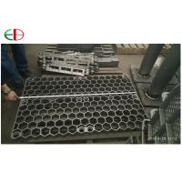 China 1.4848 High Temperature Alloy Steel Heat-treatment  Baskets For Carburizing Furnaces EB22295 on sale