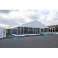 Cheap permanent tent structures glass wall outdoor Cheap wall tents for sale