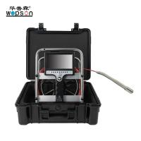 China cctv plumbing sewer pipe inspection camera on sale