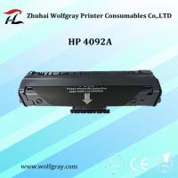 China Compatible for HP 4092A toner cartridge on sale