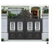 Quality Courtyard Gate Garden Plant Accessories wholesale
