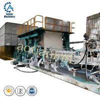 Quality Good price low cost A4 copy paper making machine wholesale