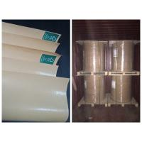 China One side PE coated food grade paper roll for lunch box FSC & FDA certificated on sale