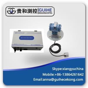 Quality Tank Leak Detector Alarm System, Leakage Detection Instrument, Water Leak Alarm Sensor for Gas Stations Tank wholesale