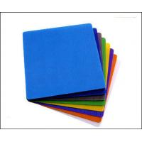 Quality Durable Moisture Proof PP Hollow Sheet Corflute Board For Packing / Printing IS09001 for sale