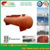 Buy cheap SA516GR70 Steel steam boiler mud drum ASME from wholesalers