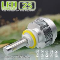 China all in one 24w bulb H11 30w Car LED Headlight Bulbs For Honda and Toyota on sale