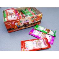 Quality 4 in 1 Colored Marshmallows Candy Sweet and Nice Taste Pop Snack wholesale
