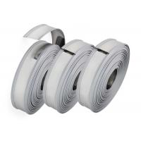 Quality Grey Channel Letter Trim Cap No Bending Machine Manual Materials In Street wholesale