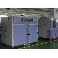 Buy cheap Industrial Drying Ovens Vacuum Pump High Temperature Chamber For Research from wholesalers