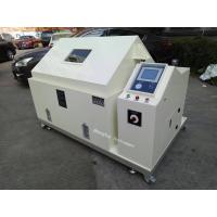 Quality Intelligent Salt Spray Corrosion Test Chamber With Salt Fog Cabinets wholesale