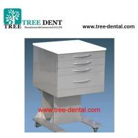 Quality Dental Cabinet Mobile 3 Drawers U Type Cabinet wholesale