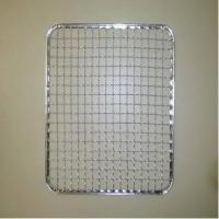 Quality barbecue grill wire mesh/barbecue grill netting/ barbecue mesh/ barbecue grill mesh/ wholesale