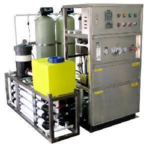Quality Salt Water Purifier wholesale