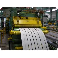 Quality Professional 201 Cold Rolled Sheet Steel Coil With BA / 2B / 8K / N0.4 Finish wholesale