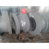 Quality High Precision Spare Parts Forging Metal Castellated Shaft For Wind Power Generator Forged Slag wholesale