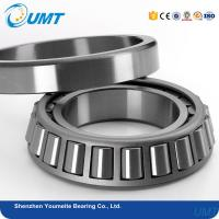 Quality Stainless Steel Roller Bearings High Speed Electric Motors 02474 / 02420 wholesale