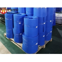 China Blue Correx Floor Protection Roll on sale